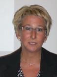 Mitarbeiterin für Sportangelegenheiten Schwäbisch Hall, Natascha Löw